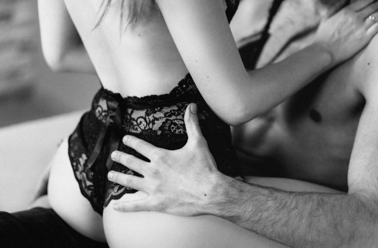 opowiadania erotyczne sex analny