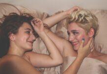 sex historie lesbijki